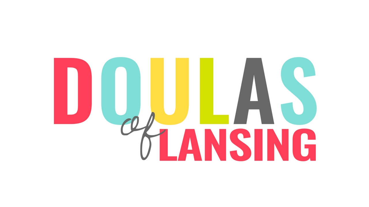 Doulas of Lansing | Professional Labor and Postpartum support